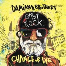 Gypsy Rock - de Damian Draghici