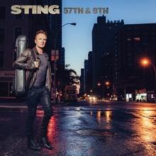 57th & 9th-Deluxe - de Sting