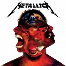 Hardwired...To Self-Destruct-Deluxe Edition - de Metallica