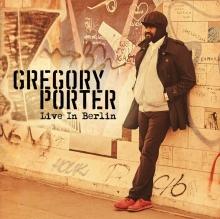 Live in Berlin - de Gregory Porter