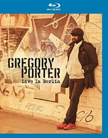 Live in Berlin - de Gregory Porter