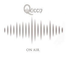On Air - de Queen