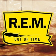Out of time-25th anniversary - de R.E.M
