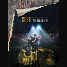 Time Stand Still - de Rush