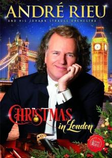 Christmas in London - de Andre Rieu