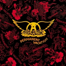 Permanent Vacation - de Aerosmith