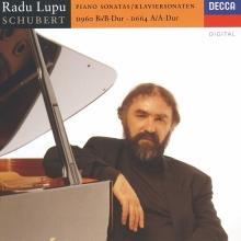 Schubert: Piano Sonatas Nos.13 & 21 - de Radu Lupu