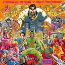No Protection - de Massive Attack