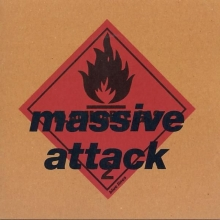 Blue Lines - de Massive Attack