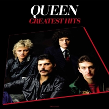 Greatest hits 1 - de Queen