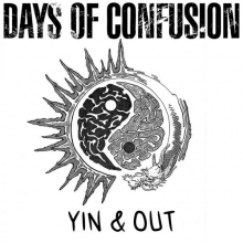 Yin & Out - de Days of confusion