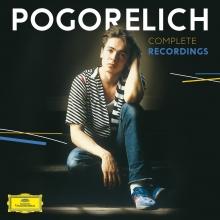 Complete Recordings - de Ivo Pogorelich