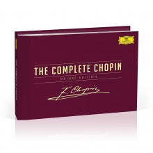 Frederic Chopin - de The Complete Chopin-Deluxe Edition