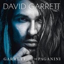 Garrett vs. Paganini - de David Garrett