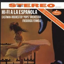 Hi-Fi a la espanola - de Frederick Fennell conducting the Eastman-Rochester \