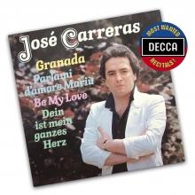 Granada - de Jose Carreras