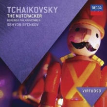 Tchaikovsky: The Nutcracker - de Semyon Bychkov,Berliner Philharmoniker