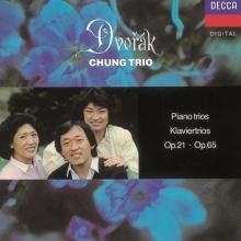 Dvorak:Piano Trio - de Chung Trio