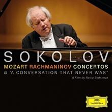 Mozart/Rachmaninov:Concertos & \