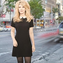 Windy City-Deluxe - de Alison Krauss