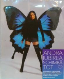 Iubirea schimba tot-Deluxe Box Set/Limited Edition - de Andra