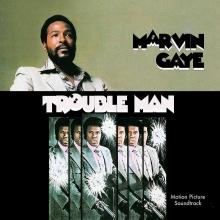 TROUBLE MAN - de MARVIN GAYE