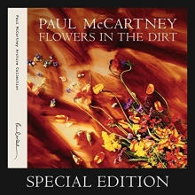 Flowers in the dirt-Special Edition - de Paul McCartney