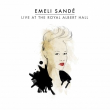 Live at the Royal Albert Hall - de Emeli Sandé
