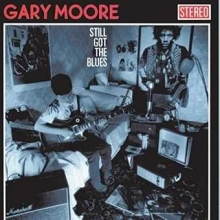 Still Got the Blues - de Gary Moore