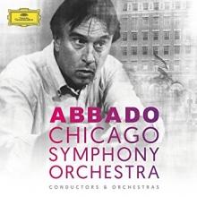 Abbado&Chicago Symphony Orchestra - de Conductors&Orchestras