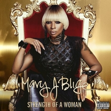 Strenght of a woman(Explicit) - de Mary J.Blige