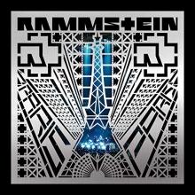 Paris-The Concert - de Rammstein