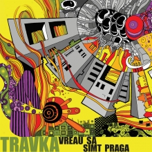 Vreau sa simt Praga - de Travka