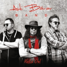 Hold On! - de Adi Barar Band