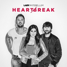 Heartbreak - de Lady Antebellum