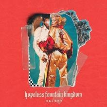 Hopeless Fountain Kingdom(SPR) - de Halsey