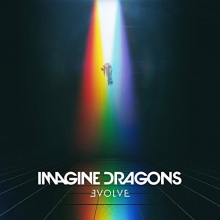 Evolve - de Imagine Dragons