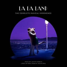 The Complete Musical Experience-Deluxe Edition - de La La Land