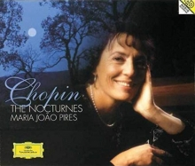 Chopin: The Nocturnes - de Maria João Pires