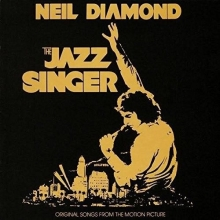 THE JAZZ SINGER - de Neil Diamond