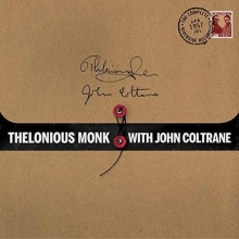 The Complete 1957 Riverside Recordings - de Thelonious Monk with John Coltrane