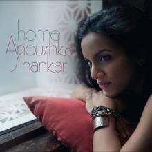 Home by Anoushka Shankar - de Anoushka Shankar
