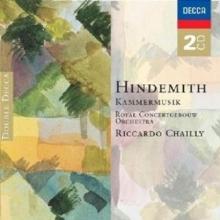 KAMMERMUSIK - de Riccardo Chailly