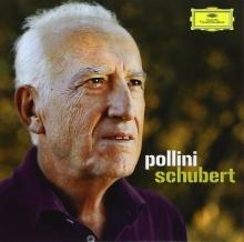 Schubert - de Maurizio Pollini