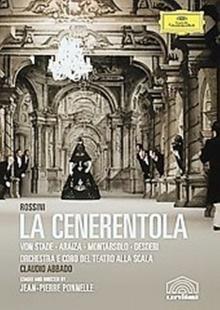 Rossini: La Cenerentola - de Frederica Von Stade, Francisco Araiza, Paolo Montarsolo