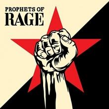 Prophets of Rage - de Prophets of Rage
