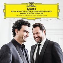 Duets - de Rolando Villazon,Ildar Abdrazakov/Orchestre Metropolitain de Montreal/Yannick Nezet-Seguin