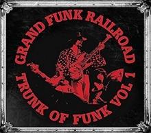 Vol.1- 1969-1971 - de Grand Funk Railroad