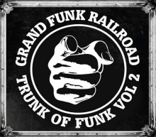 Vol. 2- 1972-1976 - de Grand Funk Railroad