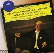 Beethoven: Symphony No.6  - de Wiener Philharmoniker, Karl Böhm